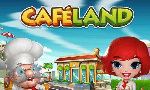 Cafeland Unlimited Money & Cheat Menu HAck MOD APK Download