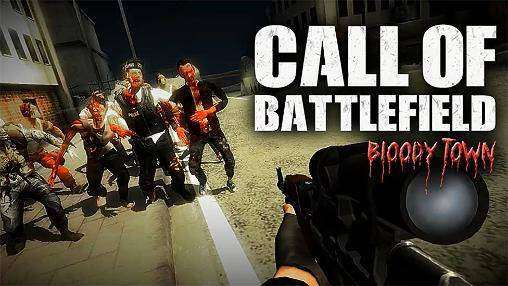 Call Of Battlefield: FPS online