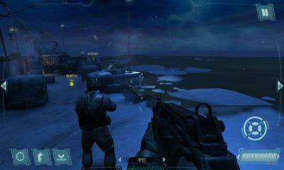 Anruf von Duty ®: Strike Team APK + DATA Android Spiele-Download