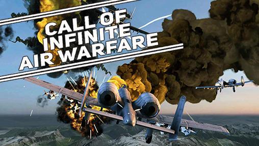appel de la guerre aérienne infinie