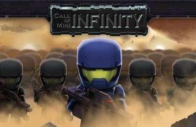 Llamada de Mini Infinito