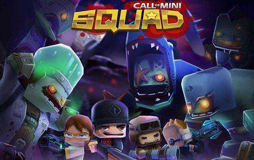 Call of Mini Squad