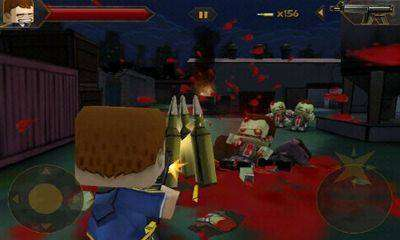 Call of Mini: Zombies APK MODDED Android Game Free Download
