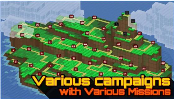 callofcommander Zombie-Insel APK Android
