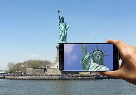 zoom della fotocamera zoom enhancer APK Android