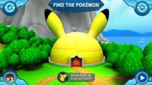 Camp Pokémon MOD APK Android Free Download