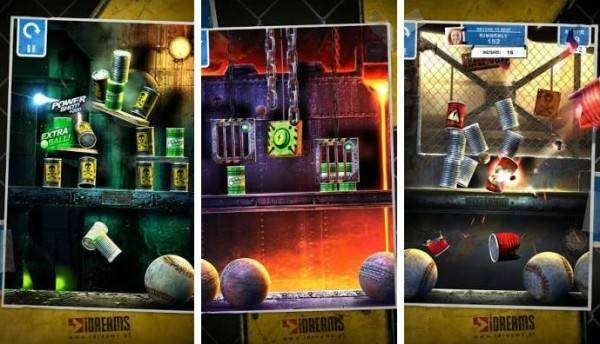 Can Knockdown 3 MOD APK Android Game Free Download