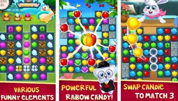 конфеты 2020 APK Android