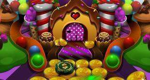Candy Party: Coin Carnival MOD APK Android Game Free Download