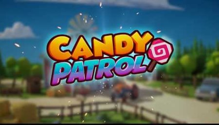 Candy Patrol Lutscher Verteidigung
