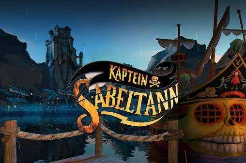 Kapitän Sabertooth