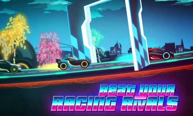 free download racing games for android apk