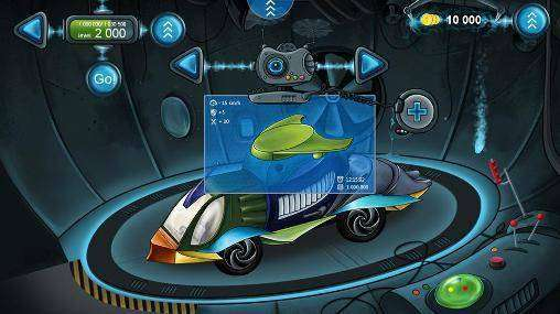 Car Racing: Construct And GO APK MOD Android Free Download