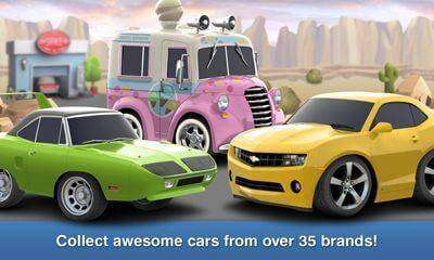 Car Town Streets Free Download Android Game
