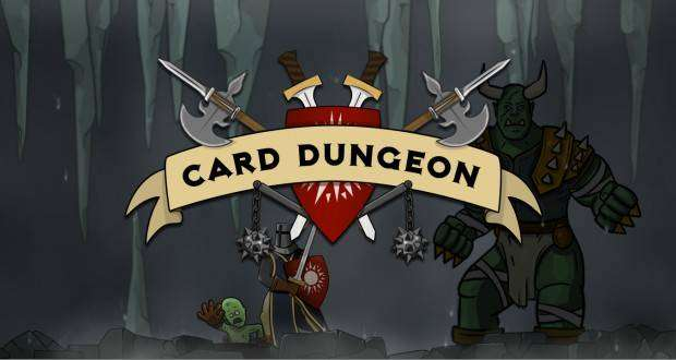 Card Dungeon