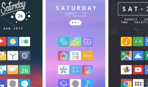 Card UI - Material Cards Icon Pack APK Android Download