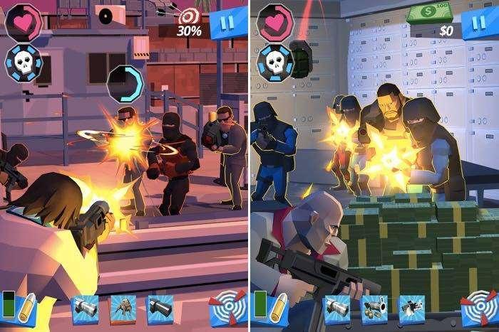 Картель Kings MOD APK Android игры скачать бесплатно