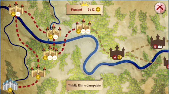 castles of mad king ludwig APK Android