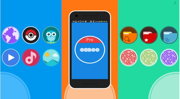 Cerco Pro APK Android
