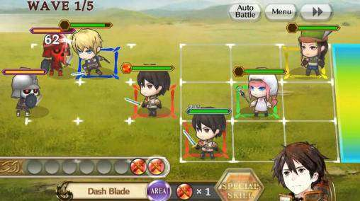 Chain Chronicle - RPG MOD APK Android Game Free Download