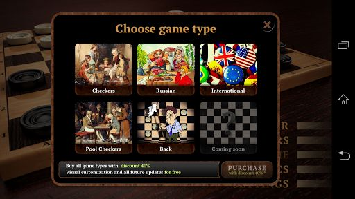 Checkers Elite MOD APK Android Game Free Download