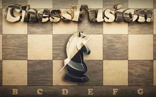 Chess Fusion Full APK Android Game Free Download