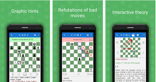 chess strategy for beginners APK Android