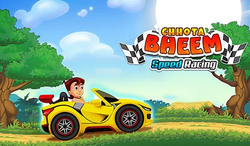 Chhota Bheem Geschwindigkeitsrennen