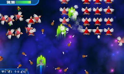 chicken invaders 5 download mega