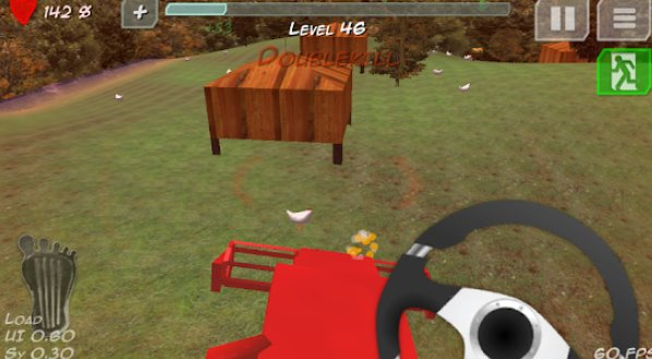 chicken tournament APK Android