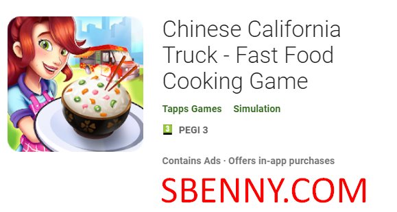 cooking games free download app