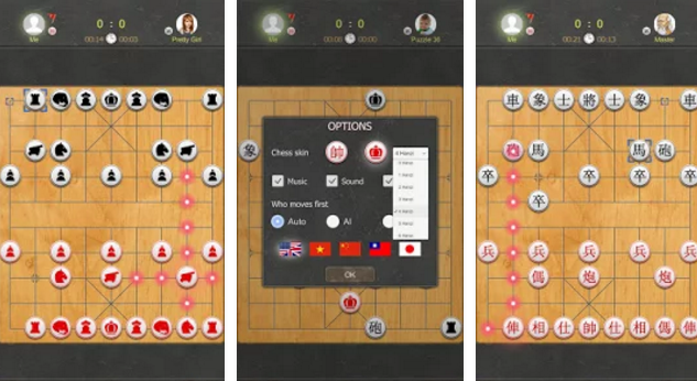 Chinese Chess - Xiangqi Pro 2017 APK for Android Download