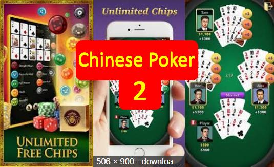 Download chinese poker 1. 0. 2 apk for pc free android game | koplayer.