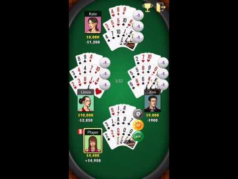 chinese poker 2 modded apk