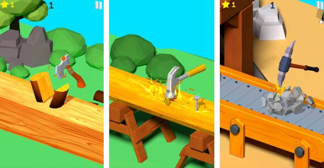 chop it APK Android