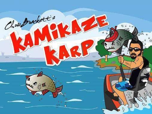 Chris Bracketts Kamikaze Karp