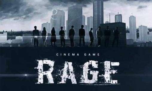 Jeu Cinéma: RAGE