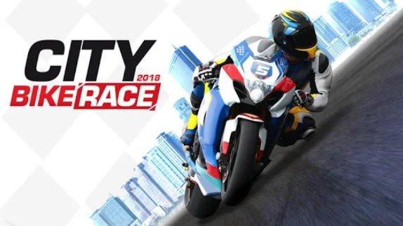 City Bike Race + MOD
