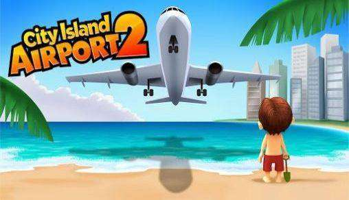 download airport city mod