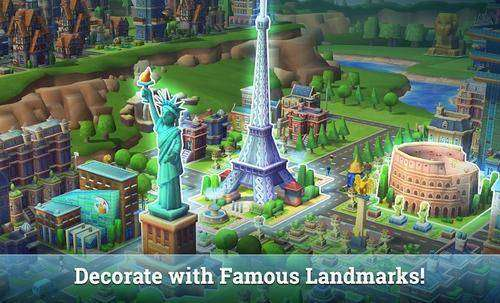 CityVille MOD APK Android Game Free Download