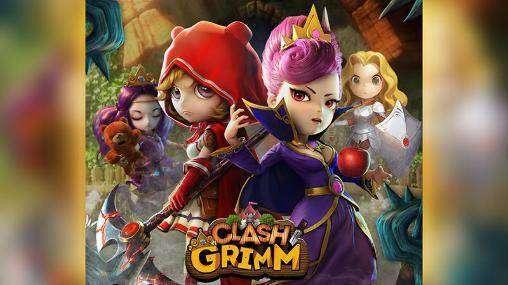 scontro Grimm