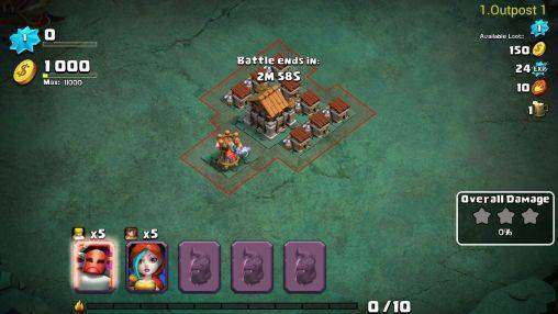 Clash of Lords 2 APK MOD GAME Android Free Download