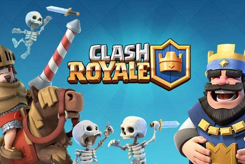 Clash Royale APK Android Free Download