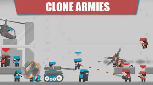 Ejércitos clon