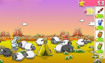 облака и овцы APK Android