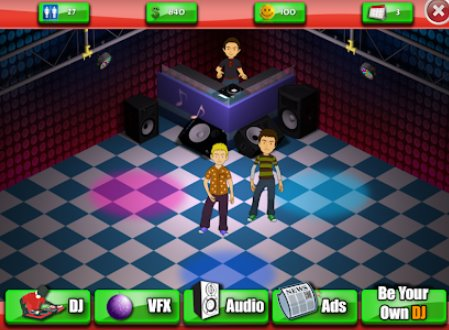club dj game APK Android