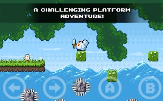 cluckles aventura APK Android