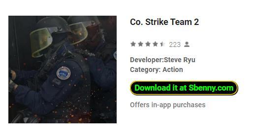 Co-Streik-Team 2