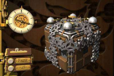 Cogs Game Free Download APK Android