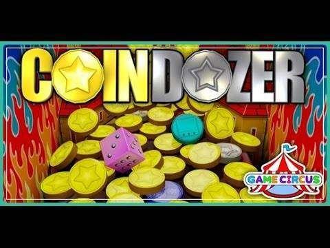 Coin Dozer - Free Prizes Unlimited Coins Hack MOD APK